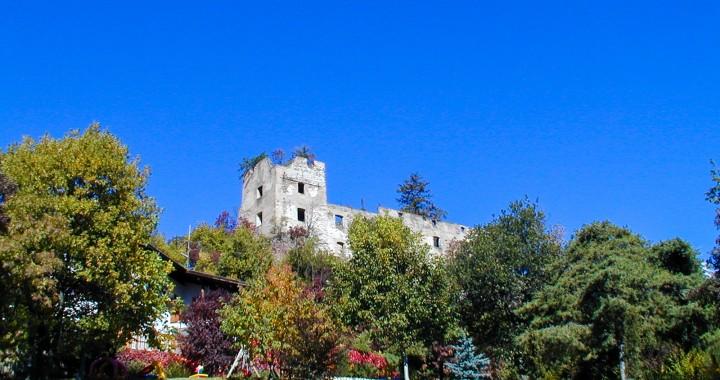 Rafenstein Bozen Südtirol