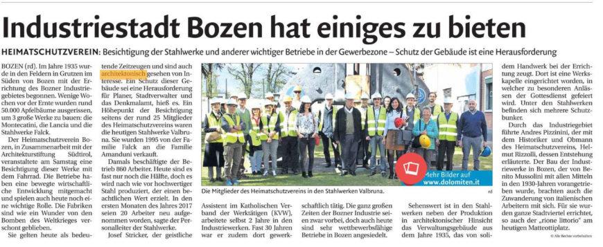 20170328-Dolomiten_Industriezone_Bz_Radtour_Stiftung_HSV
