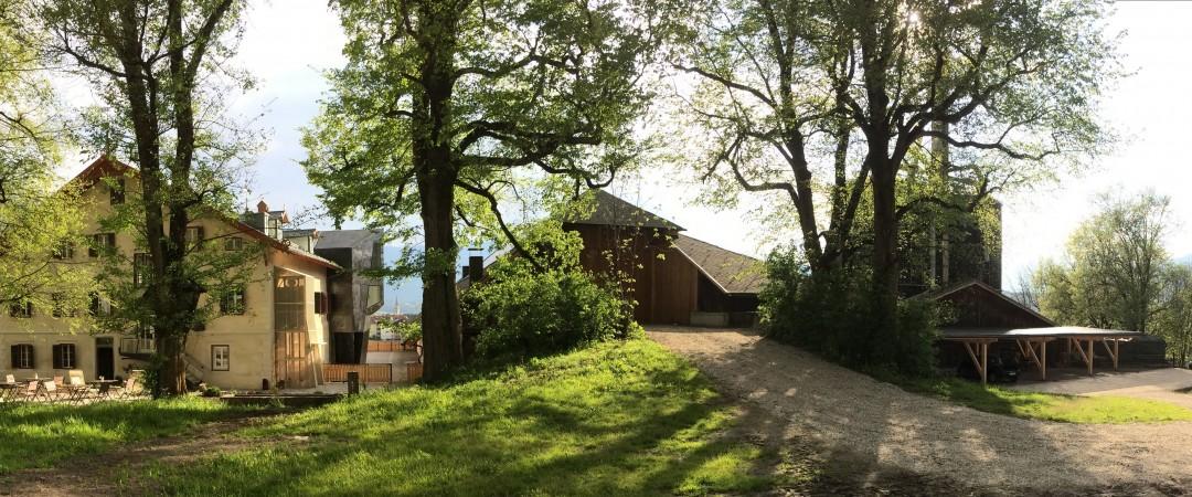Baukultur in Südtirol